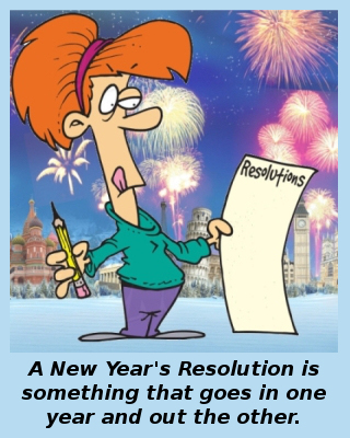 new-years-resolution out one year